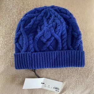 Brooks Brothers Winter Hat